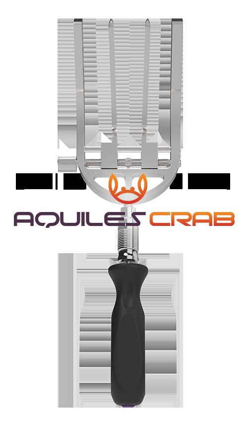 Aquiles Crab